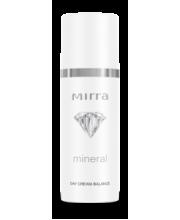 Day Cream-Balance (Дневной крем-баланс минералами малахита, родохроизита и бриллиантов)